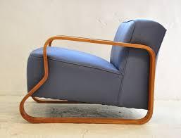Aalto Armchair Alvar Aalto Model 44 Chair Firefly House