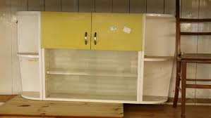 kitchen wall cabinets vintage 1960 s retro vintage kitchen wall unit 2 cupboards 2