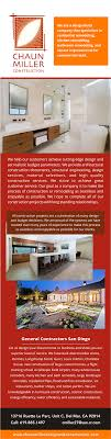 at chaun miller construction inc we are a design build company that
