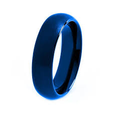 mens blue wedding bands tungsten mens wedding bands blue wedding ideas pertaining to