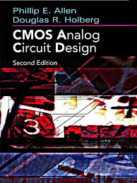 cmos circuit design layout and simulation baker li boyce 1997 2
