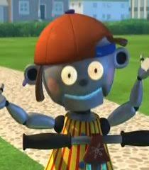 voice brobot adventures jimmy neutron boy genius