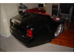 canapé voiture donnez du cachet à votre salon avec le sofa rolls royce phantom