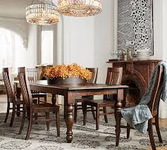 Trieste Side Chair Pottery Barn - Pottery barn dining room chairs