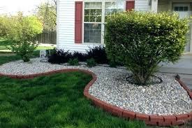 Paving Ideas For Gardens Paver Landscape Ideas Brick Landscaping Ideas Landscaping With