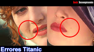 100 fun facts and mistakes of the movie titanic 1997 2017