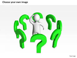 business process flowchart examples 3d man with question metaphor