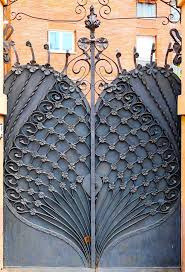 131 best gates images on pinterest doors modern gates and