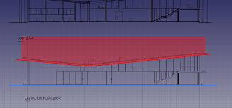 Smartdraw Tutorial Floor Plan Arch Tutorial Freecad Documentation