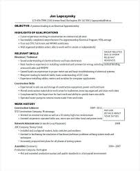skills resume exles relevant skills resume resume exles apprenticeship relevant