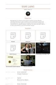 Bartender Responsibilities Resume Graduate Essays Samples St Thomas Admissions Essay Free Social