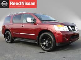 nissan armada air filter used armada for sale reed nissan