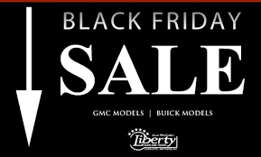 black friday used car deals liberty buick gmc is a charlotte gmc buick dealer and a new car