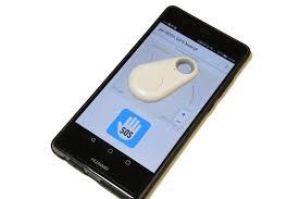 Gps Map Pe Sos Gps Notruf Knopf Für Smartphones Smart Tech Newssmart