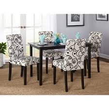 modern dining room sets modern contemporary kitchen dining room sets for less