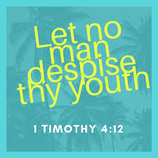 youth day themes for church