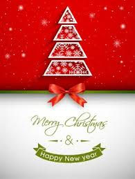 christmas greeting card templates 2017 best template examples