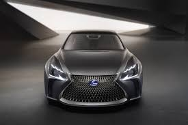 lexus ls video 2018 lexus ls xf50 what to expect from the fifth generation of