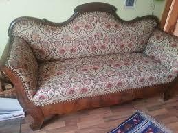 vendre un canapé canapé ancien de 1890 à vendre fauteuils divans