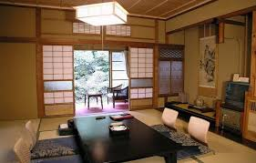 japanese room decor japanese style living room ideas with japanese sliding screen door