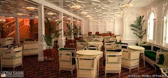 titanic dining room 478183 523616307651307 1093747177 o jpg 2000 933 titanics