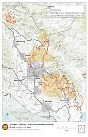 North Bay Fire Report by It U0027ll Go Up Like A Candle U0027 High Winds Expected To Fan Wildfires