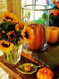 easy thanksgiving decorating ideas home bunch interior design ideas