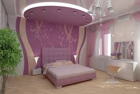 bedroom for women in lilac theme and beautiful bedside lamps also bedroom for women in lilac theme and beautiful bedside lamps also white dressing table and pretty