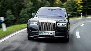 roll royce bmw 2018 rolls royce phantom review caradvice road and tracks