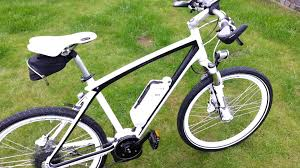 bmw mountain bike das bmw cruise e bike ein tolles teil youtube