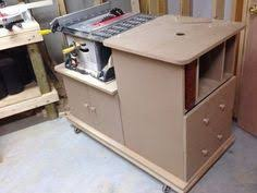 table saw router combo quick and dirty real dirty didn t this guy have an old gallon of