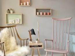 chaise chambre bébé chambre bébé et fauteuil à bascule par dekobook