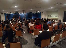 100 delegates dining room at united nations headquarters