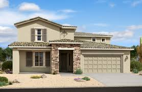 Beazer Homes Developments in Phoenix Mesa