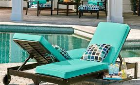 Walmart Patio Chair Cushions Patio Chair Cushions Furniture Pads Covers Set Of 6 Cushion