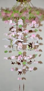 Pink And Green Nursery Decor In Pink Brown Green White Nursery Decor Baby