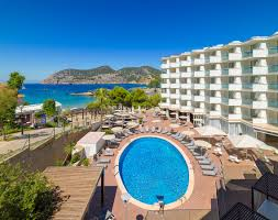 h10 blue mar boutique hotel hotel in mallorca andratx