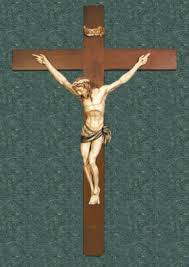 large crucifix crucifix by ado santini 46