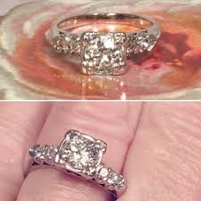 size 6 engagement ring antique vintage engagement rings lysbeth antiques and