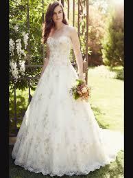 wedding dress australia essense of australia d1757 sweetheart a line bridal dress