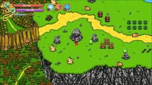 Treasure Maps Secrets Of Grindea All Treasure Maps 1 8 Youtube