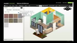 Autodesk Homestyler Free Home Design Software Autodesk Homestyler U2014 Refine Your Design Youtube