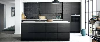 cuisine blanche carrelage gris carrelage cuisine noir design interieur cuisine credence