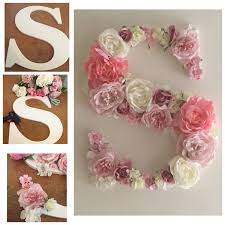 s decorations the 25 best decorated letters ideas on wooden letter