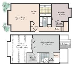 master bedroom suite floor plans designs layout ideas jr townhouse
