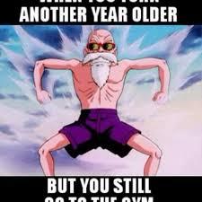 Birthday Workout Meme - lovely birthday workout meme saiyanpower saiyanpower instagram