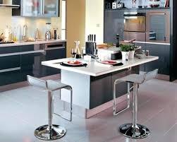 modele cuisine avec ilot central table table ilot centrale cuisine table ilot central cuisine cuisine