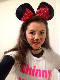 Minnie Mouse Halloween Makeup by Minnie Mouse Makeup Whiskers Images