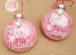 srm stickers princess ornaments by tessa