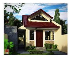 semi concrete house design philippines house interior